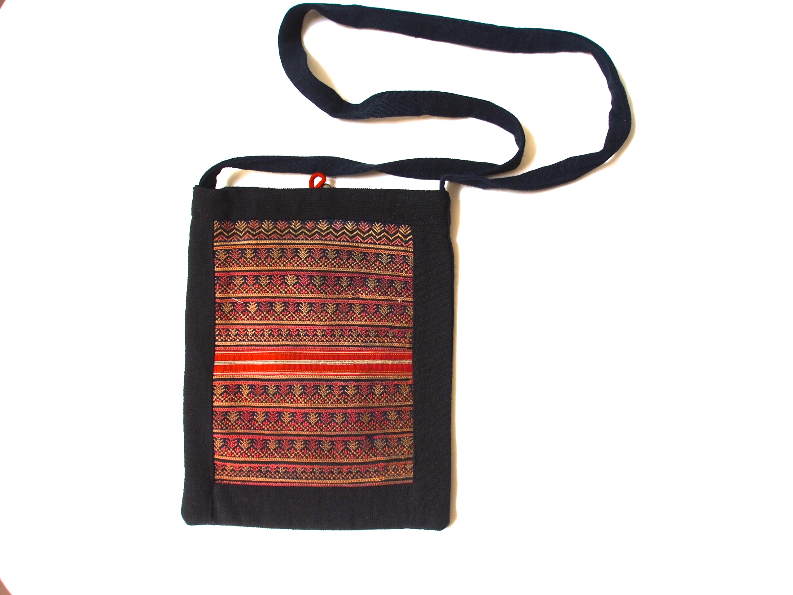 Bag fine h mong embroidery detail the language of cloth